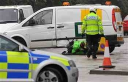 Claiming Compensation After A Road Traffic Accident