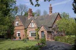 Cottage extension (front)