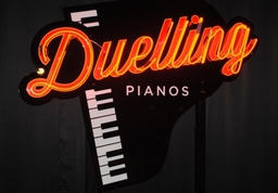 Duelling Piano