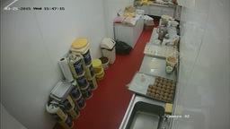 Takeaway CCTV