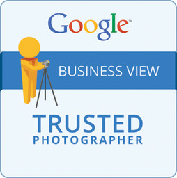 Google Business View Photographer