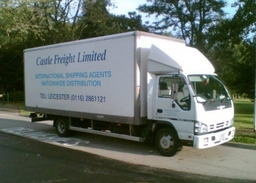 Castlefreight