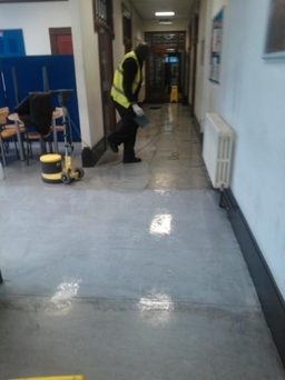 School Cleaners Peterborough, Stamford, Kings Lynn