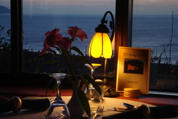 Dining with a View