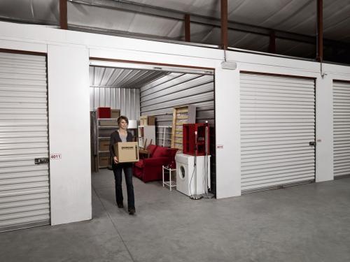 Details For Shurgard Self Storage Woolwich 020 8022 0985