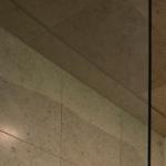 Contemporary Neutral Shower room.