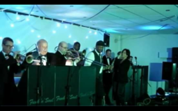 Sensational Corporate Wedding Function Band