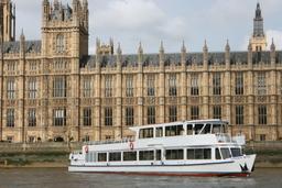 Viscount Cruises | M.V London Rose