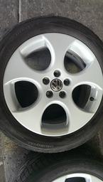 Wheel refurbishing from €45 p/w