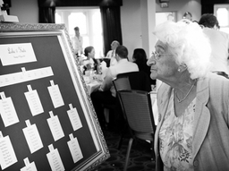Black and White Wedding Photographers Dorset