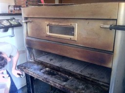 Commercial Pizza Oven Repairs - 24/7 Emergency Rep