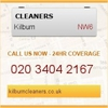 Cleaning Services Kilburn