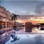 A Bahia Flamingo Hotel 1