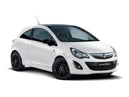 Vauxhall Corsa from £119.99 + VAT per month
