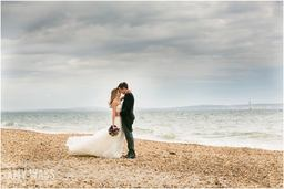 Weddings by the sea- Southsea wedding photographer