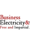 Business Electricity & Gas