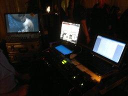 Big Sounds Disco - Control Desk