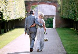 Combermere Abbey - Cheshire Wedding Photographer