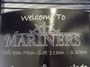Mariners Fish And Chip Shop