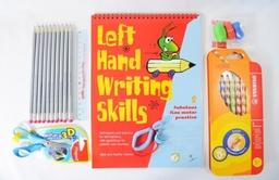 Left handed childrens sets