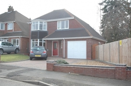 New 3 Bedroom Detached House