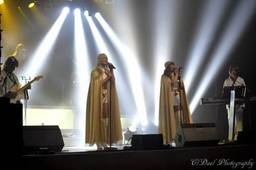 Abba Tribute band Live in Concert