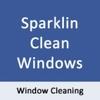 Sparklin Clean Windows
