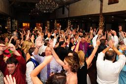City Sound Discos  - Glasgow Wedding in Full Swing