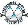 Stenhouse Motor Engineers