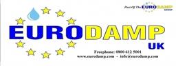 Eurodamp UK - Free Phone: 0800 612 5001