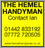 The Hemel Handy Man