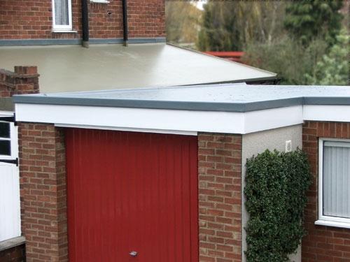 Protec Roofing In 18 Bye Road Swanwick Southampton