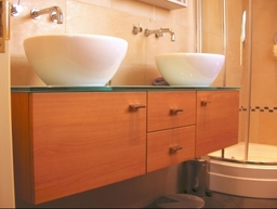 Villeroy and Boch Bathrooms, supplied and fitted by Cheshire Rose