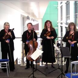 Arise Quartet - ww Liveweddingmusic Co Uk