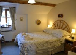 Little Dart - Guest Room