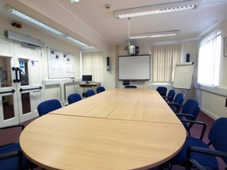 Training / conference room
