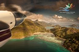 Client - Seychelles Tourist Board