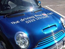 the driving skool.com Chislehurst