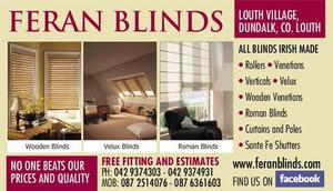 Anthony Byrne T/A Feran Blinds