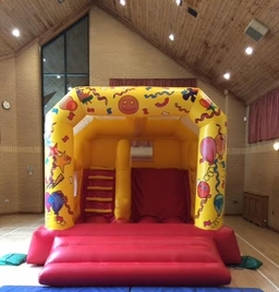 Combi Castle 16 X 14 From £85