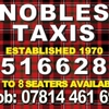 Nobles Taxis
