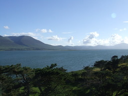 Seaview Landscapes Ltd Kerry cover phote