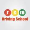 R S M Driving School