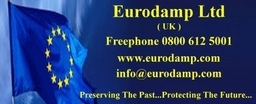Eurodamp UK ( Damp Proofing & Preservation Specialists )