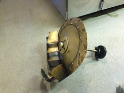 We repair Extract Fans
