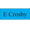 E Crosby