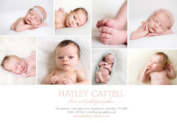 newborn photographer barnsley sheffield baby photo