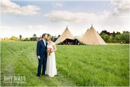 Relaxed Wedding Photography in Hampshire