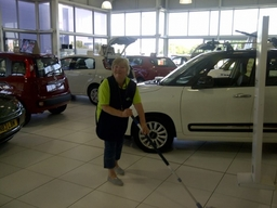 Car Showroom Cleaners Peterborough, Stamford, Kings Lynn
