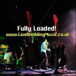 Fully Loaded - www Liveweddingmusic Co Uk